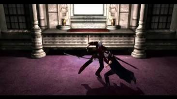 Всё о Данте | Devil May Cry