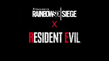 """Ubisoft готовит кроссовер Rainbow Six: Siege с Resident Evil и """"Риком и Морти"""""""
