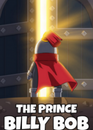 Обложка игры The Prince Billy Bob