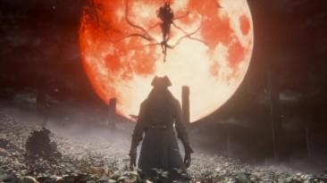 Bloodborne - The 69 Eyes (Mosic Video)