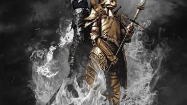 Лучший косплей по игре Dark Souls