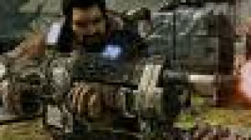 Выход Gears of War 3 перенесен на осень 2011-го года