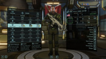 "XCOM 2 ""Perk Pack Mod By Long War Studios"""