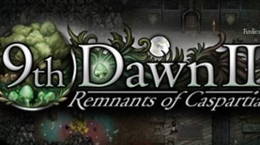 9th Dawn II: Трейнер/Trainer (+3) [Update: 10.12.2016] {MrAntiFun}