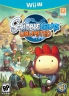 Scribblenauts Unlimited