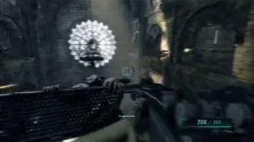 "Legendary: The Box ""E3 2007 Werewolf Rampage Gameplay"""