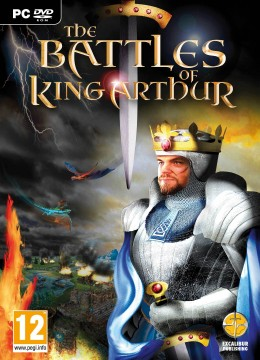Battles of King Arthur