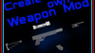 """People Playground """"Создайте ваше собственно оружие - CYOWM"""""""
