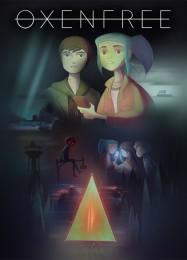 Обложка игры Oxenfree