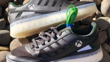 Слух: Micrsoft достойно ответит Sony - выпустит кроссовки совместно с Adidas