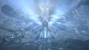 "CORE""Crysis 2 Mod Teaser"""