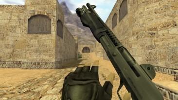 Сравнение оружия между Counter Strike и Crossfire