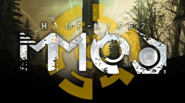 """Half-Life 2 """"MMOD(V1.2)"""""""