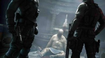 "Splinter Cell: Conviction ""Theme for Nokia s40 240x320"""