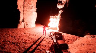 Wolfire Games выпустила бесплатный шутер Low Light Combat на Unreal Engine 5