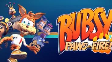 Bubsy: Paws On Fire! - релиз игры официально перенесен на 16 мая
