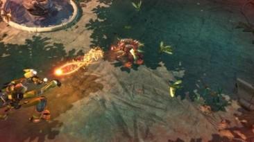 Бета-версия Darkspore в Steam