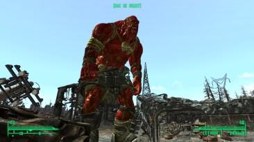 "Fallout 3 ""Боссы в пустошах"""