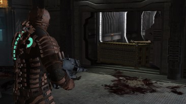 "Dead Space ""ReShade мрачные локации"""