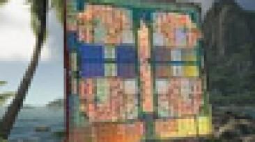 Факты о производительности Phenom II X4 в среде Crysis Warhead