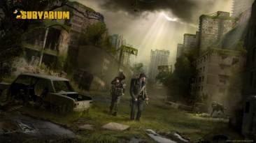 Survarium - плохая игра-сервис с огромным потенциалом.