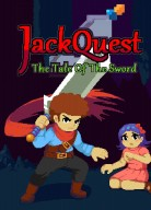 JackQuest: The Tale of The Sword