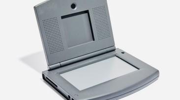 Прототип КПК Newton VideoPad, от которого отказался Стив Джобс, выставили на аукцион