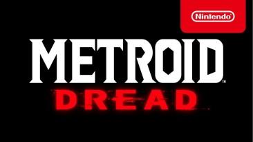 Анонсирована Metroid Dread - новая часть легендарной серии