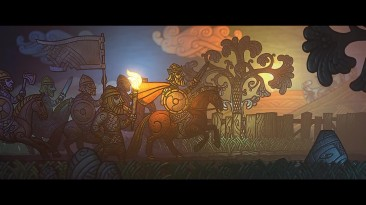 Все вступительные ролики Total War Saga THRONES OF BRITANNIA на русском