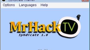 Syndicate (2012): Трейнер/Trainer (+4) [1.0: Fixed] {MrHackTV}