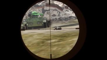 Battlefield 4. Веселый снайпер