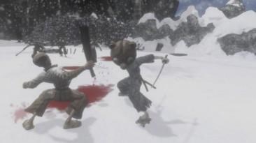 Afro Samurai 2: Revenge of Kuma покажут на GDC 2015