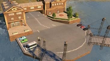 """Cities XL 2012 Platinum """"XLN NEXL Transport"""""""
