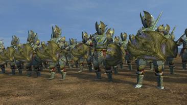 """Medieval 2: Total War """"The Elder Scrolls: Total War"""""""
