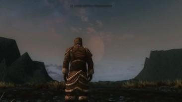 Skyrim mod: Путь Антимага
