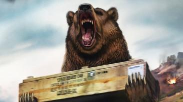 """В """"Блицкриг 3"""" появится медведь-солдат"""