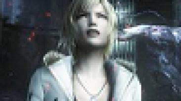 Square Enix запустила официальный сайт The 3rd Birthday