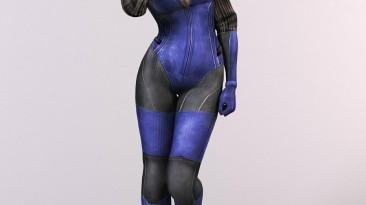 """Resident Evil 5 """"Ultimate Jill over Sheva Project V2.0 100%"""""""
