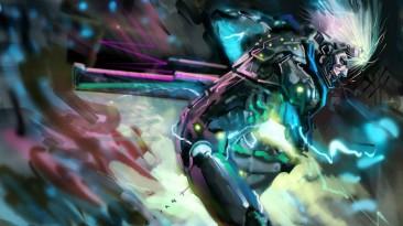 """Metal Gear Rising: Revengeance """"34 обоев"""""""