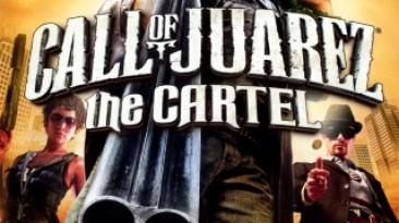 Call of Juarez ~ The Cartel: Dev. Menu Loader / Меню Разработчиков [1.1.12] {sILeNt heLLsCrEAm / HoG}