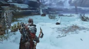 God of War - Cамая большая пасхалка, которую не смогли разгадать!!
