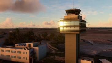 Компания TDM анонсировала для Microsoft Flight Simulator аэропорты Валенсия и Оскар Мачадо Сулоага