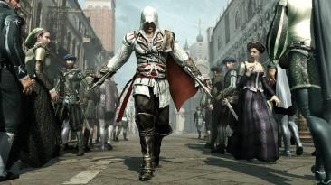 Русификатор Assassin's Creed 2 для Steam и Uplay