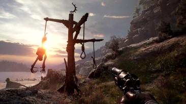 Разработчики Witchfire не знают, когда игра будет готова