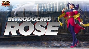 Разработчики рассказали о новом бойце Street Fighter V