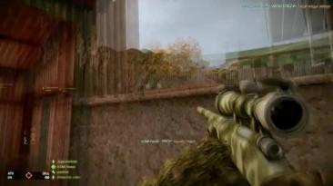 Поиграем в Battlefield: Bad Company 2 - Плохая компания 2