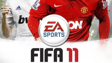 Программное ядро Player Impact Engine станет основой FIFA 12 для PC