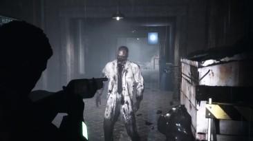 Свежий трейлер хоррор-экшена Daymare: 1998, вдохновлённого классическими частями Resident Evil