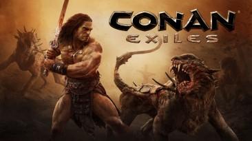 Из Conan Exiles официально удалят защиту Denuvo