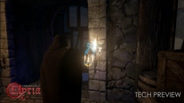 Chronicles of Elyria - Взаимодействия персонажа с окружающим миром